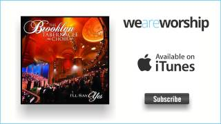 The Brooklyn Tabernacle - Hallelujah You're Worthy