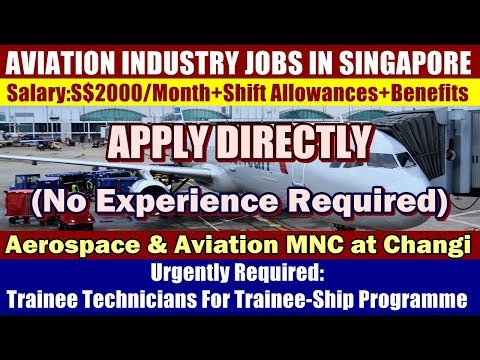 mp4 Aerospace Engineering Jobs In Singapore, download Aerospace Engineering Jobs In Singapore video klip Aerospace Engineering Jobs In Singapore