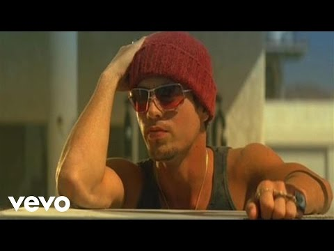 Hero (2001) (Song) by Enrique Iglesias