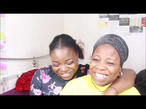 MEET MY MUMMY! MOTHER/DAUGHTER TAG IN YORUBA || FULLY SUBTITLED|| Let's Learn Yoruba!