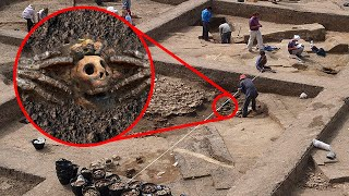 10 STRANGEST Discoveries You'll Be Glad YOU Didn't Make!