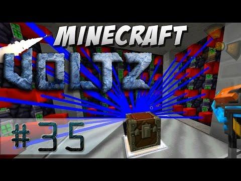 Voltz Wars - Part 35 - Intel SuperCore i1337 (Modded Minecraft) [WORLD DOWNLOAD]