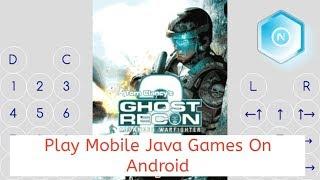 J2me Java Games