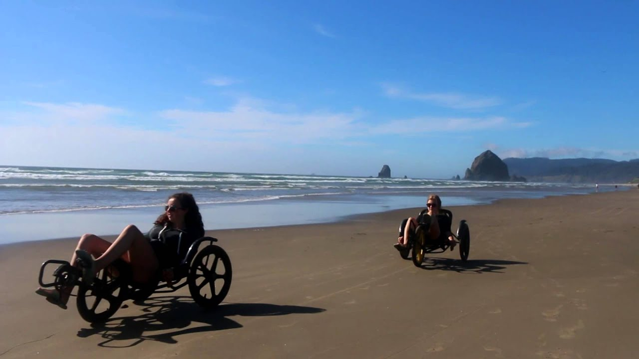A Video Postcard from Oregon