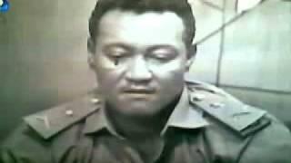تحميل اغاني أول لقاء للرئيس جعفر نميري 1969 Jaafar Mohammed Nimeiri MP3
