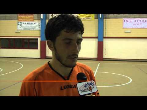 Preview video Borgaretto - Libertas Astense 4-9