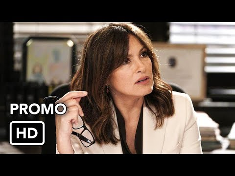 Law & Order: Special Victims Unit 19.19 (Preview)