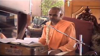 Srimad Bhagavatam (4,12,37) By HG Mohan Rupa Prabhu On 23rd July 2014.
