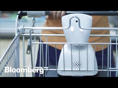 A Robot That Helps Sick Kids Go To School