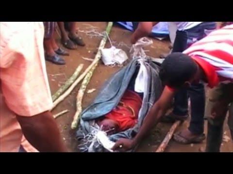 Un asesinato aumento tension entre Haiti y Republica Dominicana -- Noticiero Univision