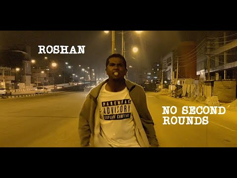 Rawshen - No Second Rounds [Official Music Video]