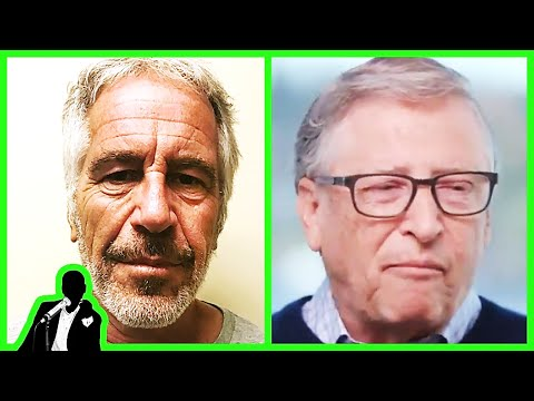 'Well He's Dead Now': Bill Gates FACEPLANTS, Can't Answer Epstein Questions