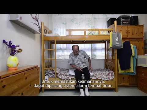 影片: Pengantar tentang Alat Bantu Keselamatan di Rumah untuk Lansia