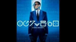 Chris Brown - Sweet Love (Lyrics)