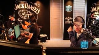 "Mark Chesnutt - ""Bubba Shot The Jukebox"" Live on the Bobby Bones Show"