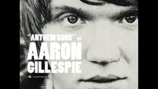 All Things - Aaron Gillespie