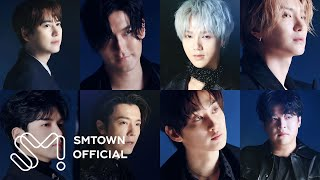 SUPER JUNIOR 'Star' Lyric Video