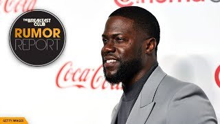 Kevin Hart Faces $60 Million Lawsuit Over 2017 Hotel Room Scandal