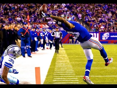 Odell Beckham Jr. Mix -