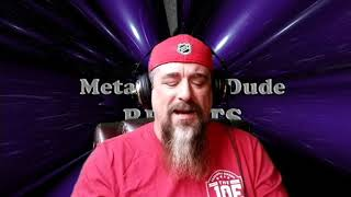 Metal Biker Dude Reacts - Chris Stapleton - Tennessee Whiskey REACTION