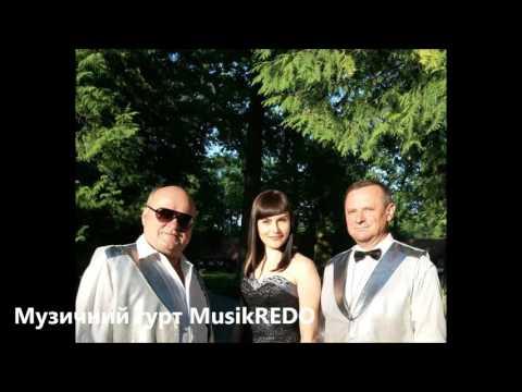 "Гурт ""MUSIKREDO"", відео 6"