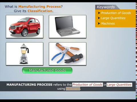 mp4 Manufacturing Process Types, download Manufacturing Process Types video klip Manufacturing Process Types
