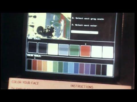 США. Бостон. Музей компьютеров 14.08.1986