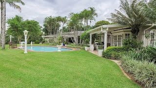 5 Bedroom House for sale in Kwazulu Natal | Durban | Kloof And Gillitts | Winston Park  |