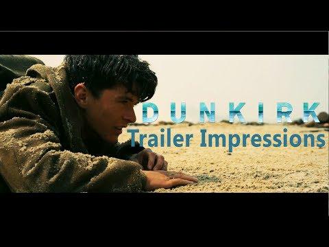 Očekávání od filmového Dunkerku