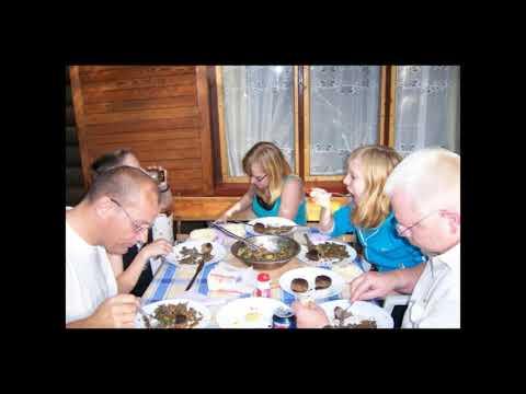 Richter familien indtager Polen og Litauen 2007