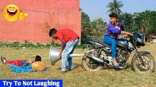 Very Funny Stupid Boys_New Comedy Videos 2020_Episode 51_ By Funkivines