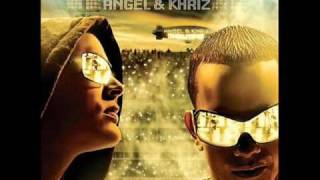 Instrumental: Angel Y Kriz (NA De Na)