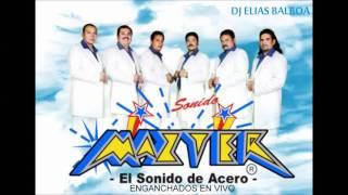 Sonido Mazter - Enganchado   - Dj Elias Balboa