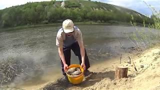 Рыбалка на дону коротояк в начале мая