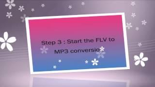 Get  Flv To Mp3 Converter For Windows 8