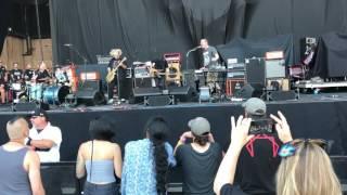 Rosemary's Baby (live) - Fantomas - Fantômas @ San Bernardino, CA - 6/24/17