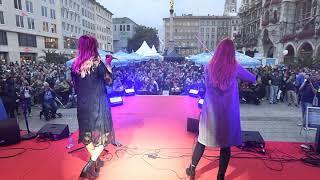 Voice & Violin video preview