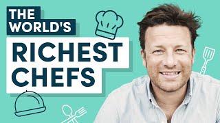 Top 10 Richest Chefs in the World