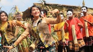 Festival Lima Gunung Ke XIV 2015 Mantran Ngablak Part 5