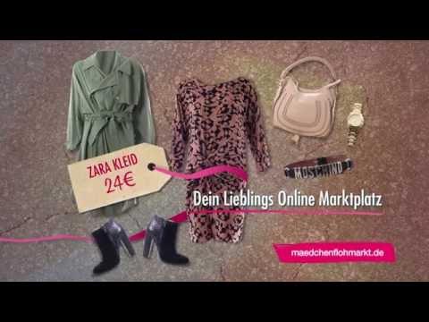 Video of Mädchenflohmarkt