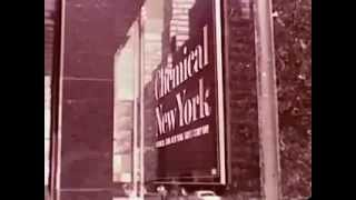Vintage Old 1960's Chemical Bank New York Commercial