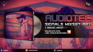 Audiotec - Signals Mix 001