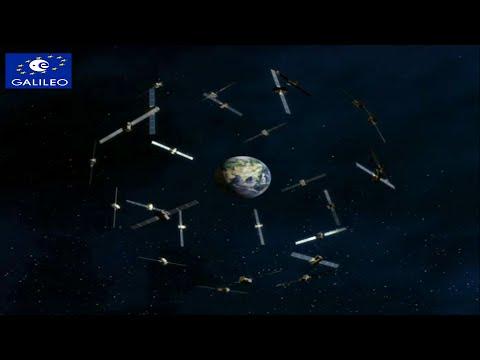 Minuto Europeu nº 92 - Galileo