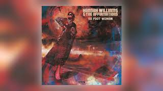 Hannah Williams & The Affirmations - 50 Foot Woman [Audio] [INFINITI commercial] (1 of 11)