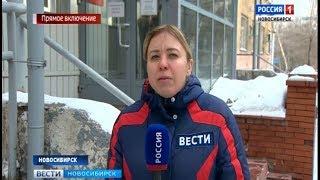 В новосибирском суде избирают меру пресечения кардиохирургу с мировым именем – Евгению Покушалову