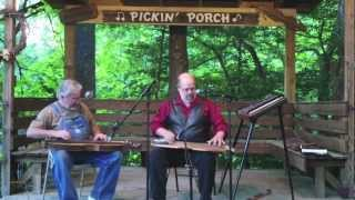 Pickin' Porch Townsend, TN