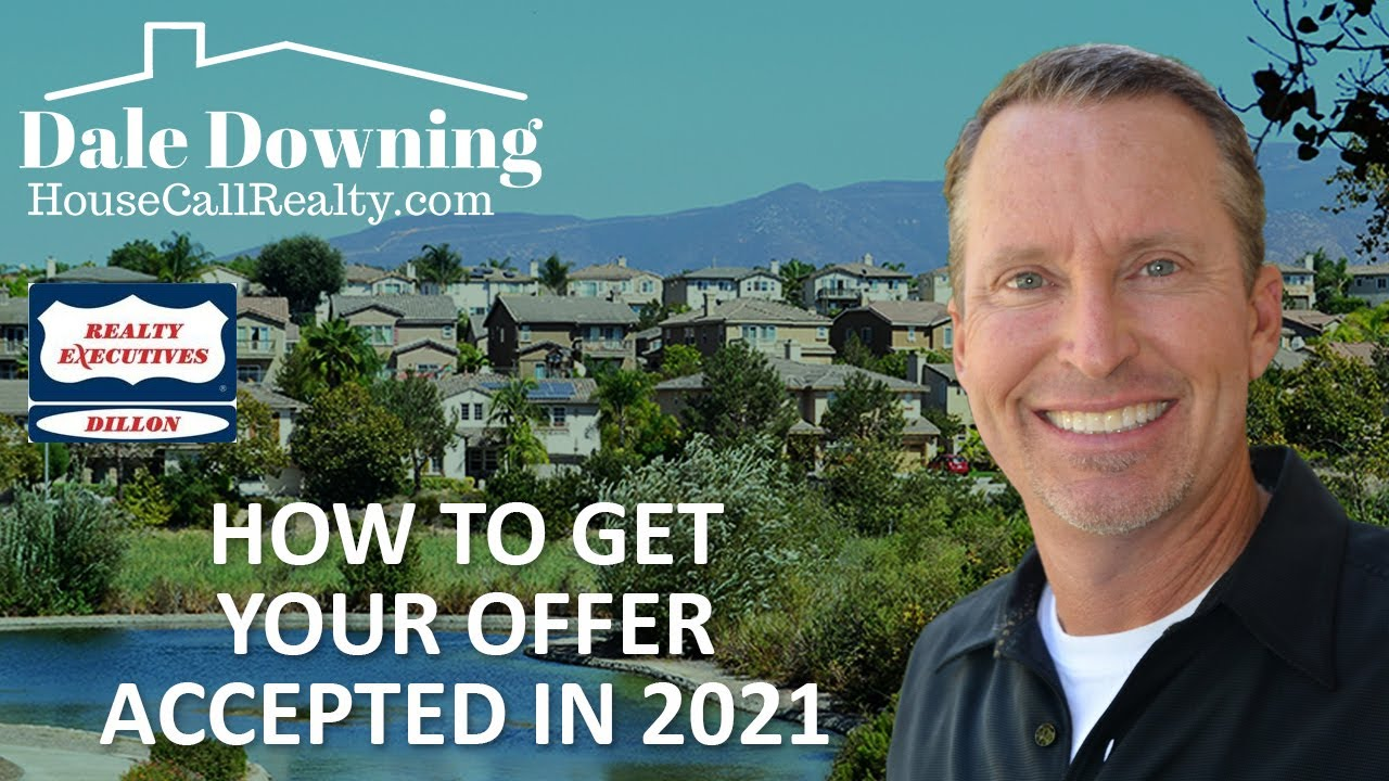How to get your offers accepted in 2021