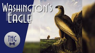The mystery of Washington's Eagle
