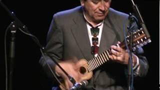 Concierto de Charango - Ernesto Cavour - Virtuoso