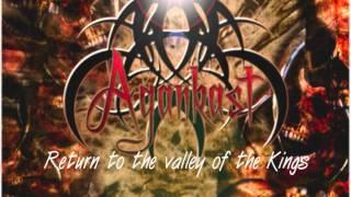 valley of the kings | AGANKAST